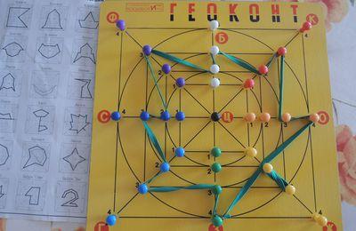 La géométrie en jouant