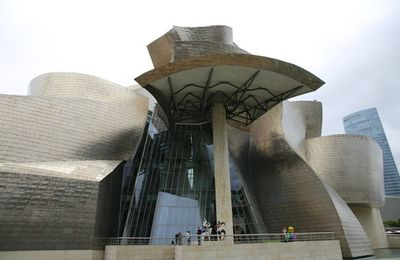 Un weekend à Bilbao