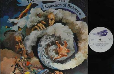 A question of balance - The Moody Blues