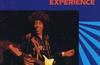 Live at Winterland - The Jimi Hendrix Experience