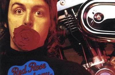 Red Roses Speedway - Paul McCartney and Wings
