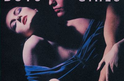 Boys and Girls - Bryan Ferry