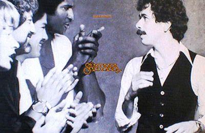 Inner Secrets - Santana