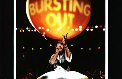 Bursting Out - Jethro Tull