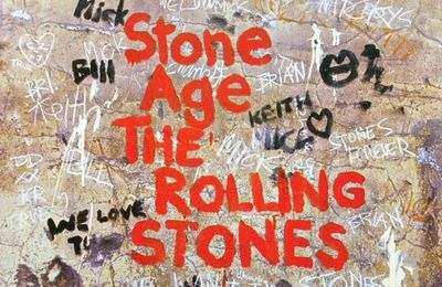 Stone Age - The Rolling Stones