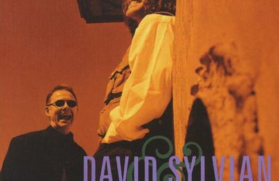 The First Day - David Sylvian & Robert Fripp