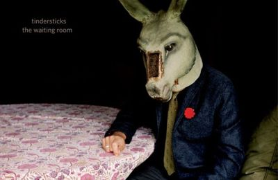 The Waiting Room - Tindersticks