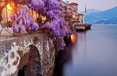 Paysage - Lac - Como - Italie - Picture - Free