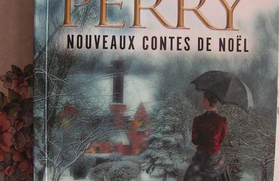 Nouveau contes de Noël  d'Anne Perry