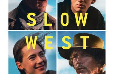 """LE SLOW WEST DE FASSY/1ER TRAILER !!!!"""