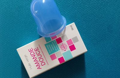 CelluBlue: la ventouse anti-cellulite