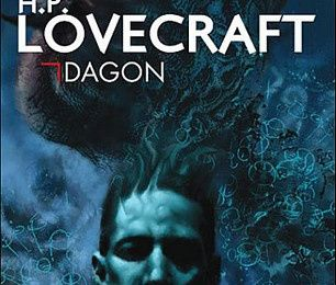 Dagon - H.P. Lovecraft