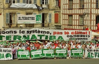 Créons 10, 100, 1000 Alternatiba