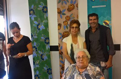 PAD à l'EHPAD Résidence Jean Rostand de St-Cyprien