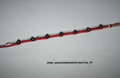 Bracelet Pokeball