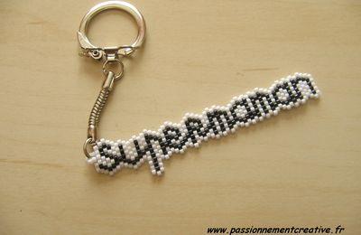 Porte clés Supermaman