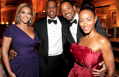 Beyoncé To Star In Superhero Movie With Will Smith