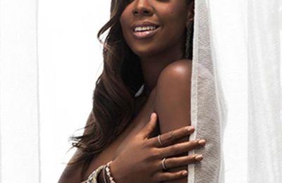 Kelly Rowland est maman !