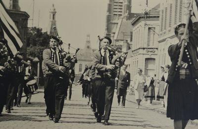 Le concours de photos des festivités de Kopierre de 1960