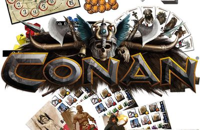 Kickstarter Conan : le pledge manager enfin accessible