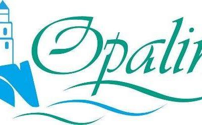 Présentation des produits Opaline sur ma chaîne Youtube .