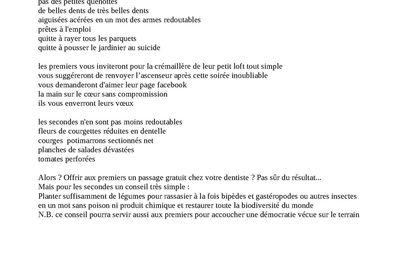 LE CAPITAL DES MOTS - GABRIEL MEUNIER