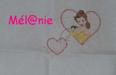 Sampler Princesses - 1 -