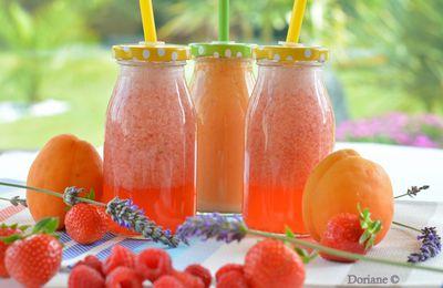 Détox bien-être : smoothie pour goûter sans sucre