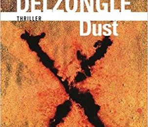Dust de Sonja Delzongle