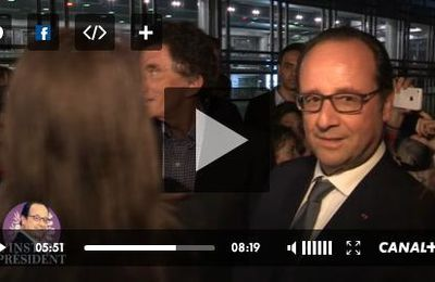 21 juin 2015 : le jour musical le plus long de François Hollande