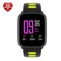 TEST: tracker d'activité, bracelet connecté ou smartwatch?