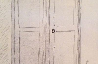 Le chant de l'armoire