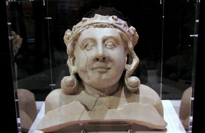 Evocation de Louis IX au prieuré royal St Louis à Poissy (1/2)