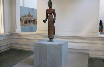 Bodhisattva Tara et Deva,