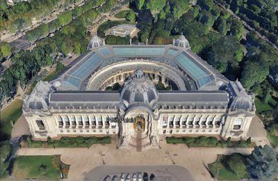 Sainte Marguerite, Petit Palais