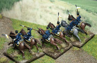 2ème régiment de cavalerie de Landwehr de Silesie