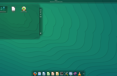 Test d'OpenSuSE 13.2