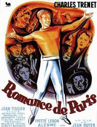 Films Français sortis en 1941