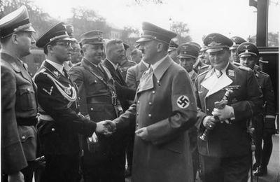 Reichsjugendführer