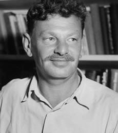 Zuckerman Yitzhak