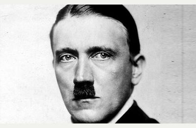 Secrets of the Nazi Occult including both Adolf Hitler and Heinrich Himmler