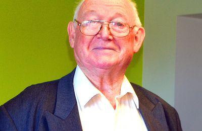 Nécrologie. Albert Manchon décède à 83 ans