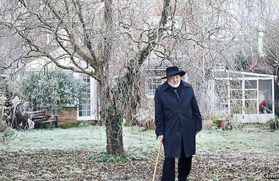 Obituary: Geoffrey Hill died on June 30th