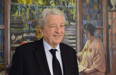 Décès du sénateur LR Michel Houel