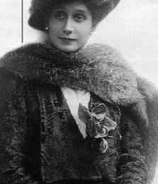 Cheremetievskaïa Natalia