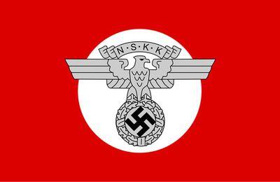 NationalSozialistisches KraftfahrKorps (NSKK)