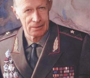Drozdov Youri Ivanovitch