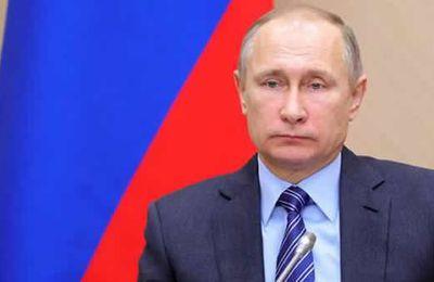 Poutine bouleversé par le décès de son ambassadeur auprès de l'ONU