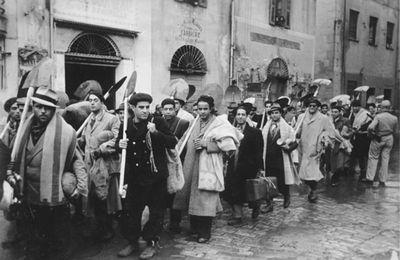 9 décembre 1942 : la rafle des Juifs de Tunis marque le début des persécutions nazies