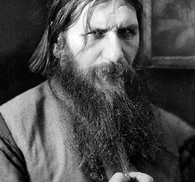 Novykh Grigori Iefimovitch dit Raspoutine